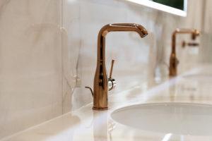 luxury interior design Turella Nico Celidoni progetto ristrutturazione restyling dettagli lusso forniture italian style Grohe spazi commerciali