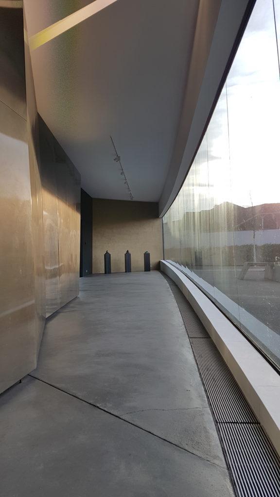 architecture haus Turella Nico Celidoni Basilea Basel Zaha Hadid Tadao Ando Franck Gehry Herzong De Meuron Sanaa Alvaro Siza Renzo Piano Jean Prouvè