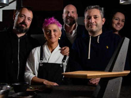 Foodies' Challenge 2019