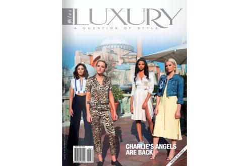 Luxury files | pubblicato il nostro contributo sul numero autunnale