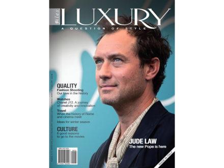 Luxury files | pubblicato il nostro contributo sul numero invernale