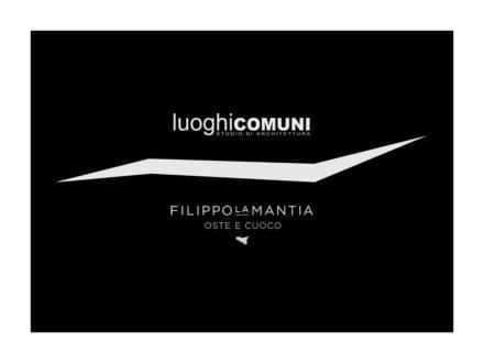 """""""4 chiacchiere in padella"""" con Filippo La Mantia"""