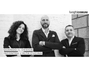 luxury interior design architecture Turella Celidoni Nico intervista Foodies' Challenge chef food Natale Giunta Filippo La Mantina Cristina Bowerman michelin stars